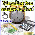 Argent Salaire